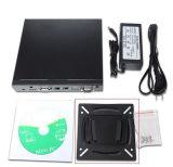 최고 펜티엄 쿼드 코어 Baytrail 소형 PC (JFTCX6640)