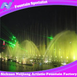 Comando digitale Corrente della fontana dell'oscillazione/fontana esterna
