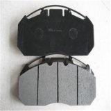 De hete Stootkussens van de Rem van de Kwaliteit van de Verkoop Beste Ceramische voor Benz 0024207820