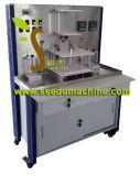 Equipamento educacional do equipamento educativo do equipamento de treinamento da mecatrónica do instrutor da mecatrónica