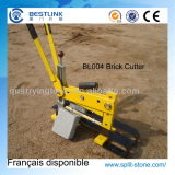 Manual Portable Concrete Paving Block and Brick Cutting Machine