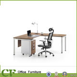 Самомоднейшая офисная мебель l таблица стола офиса формы 0Nисполнительный