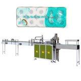 목욕탕 조직 포장 포장기 기계