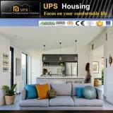 El concreto artesona las casas prefabricadas para la vida de la familia