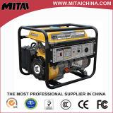 중국에서 2016 신형 1kVA 가솔린 발전기