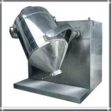 Máquina tridimensional del mezclador para los materiales secos