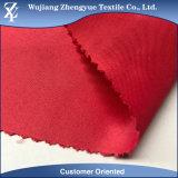 Толщиная ткань сатинировки полиэфира 300d сплетенная для украшения/одежды