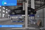 Strumentazioni facili idraulica di parcheggio dell'automobile/automobile del due alberino