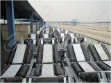 Materieller Laden-Punkt, ersetzen Auswirkung-Rolle, HochleistungsComposit Förderwerk-Auswirkung-Buffer-Bett