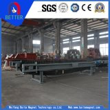 Tdg Speed ​​Adjustable Quantitative Feeder Scale for Coal Wash Plant