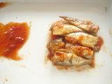 Sardinha enlatada nos peixes no petróleo/sardinha enlatada/alimento enlatado
