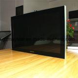 """최신 판매 22 """" 정연한 LCD 모니터 접촉 스크린 광고 전시"""