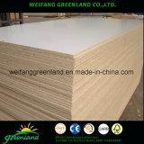 Pannello truciolare laminato impresso melammina/del cartone per scatole/cartone per scatole laminato per la mobilia di buona qualità