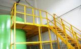 Perfil China da escadaria/corrimão/cerca/escada de Stents do perfil de FRP