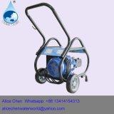 4kw Wasmachine van de Zandstraler van de Straal van het Water van de 150barHoge druk de Schonere