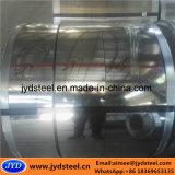 Bobine en acier galvanisée pour les appareils ménagers
