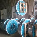 Gi en acier galvanisé enduit par zinc plongé chaud en acier du Gi PPGI de bobine