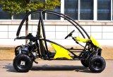 2 Seater Eclectic Mini gehen Kart für Kids (KD 110GKT-2)