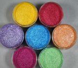 Pó do pigmento Pearlescent para o cosmético/cerâmica/construção/plástico