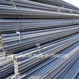 Barra ad alta resistenza di rinforzo Hrb di Ribboned 500 6mm