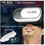 Smart Phone Virtual Reality Headset Google Cardboard를 위한 최신 Sales Vr Box 3D Vr Glasses