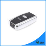 Scanner portatile senza fili poco costoso 2D del codice a barre tenuto in mano per la logistica