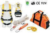 EVP-Sicherheitsgurt-Installationssatz für Roofer-Aufsatz-Arbeitskräfte mit Cer