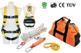 Roofer Tower Workers를 위한 PPE Safety Products Protection Haress Kit