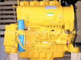 Naturalmente motor diesel del producto 34kw /1500rpm