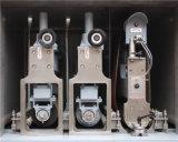 Metal que mmói máquinas de revestimento de Deburrring