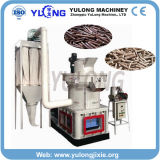 Machine de granulatoire de biomasse en bois/riz Husk/Efb/