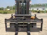 Montacargas pesado Forklift do caminhão de 7 toneladas com motor de Isuzu
