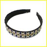 2016 Form gedrucktes Gewebe-Stirnband