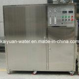Unidad paquete Sistema de agua RO buena calidad 500lph venta Equipo de filtración de agua