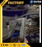 Máquina de pulir del suelo concreto eléctrico y máquina de la amoladora y el estriar