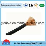 Cordon flexible de câble de soudure de la meilleure de ventes isolation de cuivre du conducteur Rubber/PVC en Chine