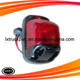 Красные света отметки для тележки HOYUN
