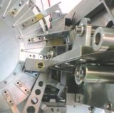 (DXDC15)ティーバッグのパッキング機械