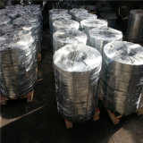 Striscia d'acciaio galvanizzata tuffata calda