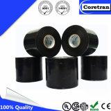 Cinta de la impermeabilización del fuego para la cinta adhesiva de las plantas industriales de las bandejas de cable