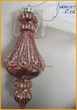 Hangende Hand - de gemaakte Ornamenten van het Glas
