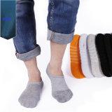 Kundenspezifische Mann-Großhandelsbaumwolle Sports Terry-Socken
