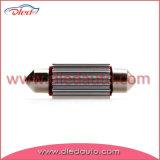 Luz sin error del coche LED del bulbo 3*5730SMD del precio de fábrica