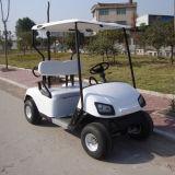 공장 (JD-GE501A)에서 고품질 2 시트 전력 골프 Karts