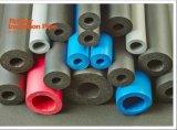 Baumaterial-Gummiisolierungs-Gefäß