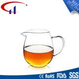 Copo de vidro dos tamanhos diferentes da alta qualidade com mão (CHT8611)