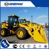 판매를 위한 고품질 5 톤 3m3 물통 바퀴 로더 Lw500k