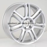 Argent populaire pour Audi Replica Auto Auto Wheel