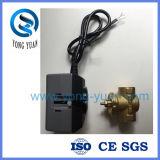 atuador elétrico de ligar/desligar para a válvula de controle (BS-838)