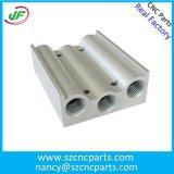 6061 CNC-Bearbeitung eloxiertes Aluminium-Strangprofil für Autoteile